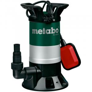 METABO PS 15000 S szennyezett víz búvárszivattyú termék fő termékképe