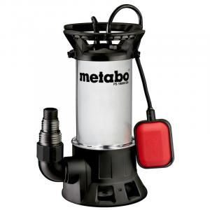 METABO PS 18000 SN szennyezett víz búvárszivattyú termék fő termékképe