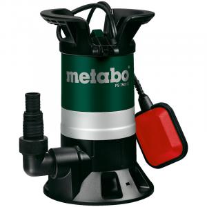 PS 7500 S szennyezett víz búvárszivattyú termék fő termékképe