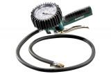 METABO RF 80 G sűrített levegős abroncsnyomásmérő-töltő (kartonban)