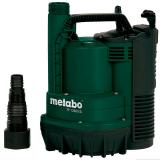 METABO TP 12000 SI tisztavíz búvárszivattyú (laposan szívó)