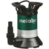 METABO TP 6600 tisztavíz búvárszivattyú