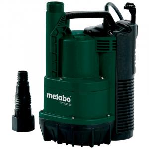 METABO TP 7500 SI tisztavíz búvárszivattyú (laposan szívó) termék fő termékképe