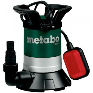 METABO TP 8000 S tisztavíz búvárszivattyú termék fő termékképe
