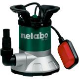 METABO TPF 7000 S tisztavíz búvárszivattyú (laposan szívó)
