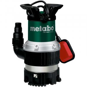 METABO TPS 14000 S COMBI búvárszivattyú termék fő termékképe