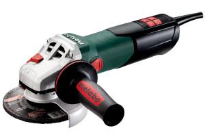 WEV 10-125 QUICK sarokcsiszoló termék fő termékképe