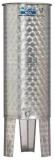 Úszófedeles INOX bortartály, 60 l