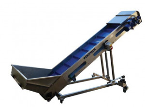 Gyümölcs szállító és felhordó asztal - SC 3000 termék fő termékképe