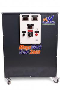 Megawatt Cool 3000 / 4 - borászati hűtőgép termék fő termékképe