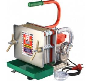 Borszűrő Colombo 6 INOX termék fő termékképe