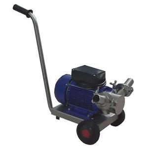 Cefreszivattyú Euro 40 220V termék fő termékképe