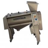 DELTA 1 - gyümölcs magozó gép - INOX profi