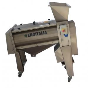 DELTA 1 - gyümölcs magozó gép - INOX profi termék fő termékképe