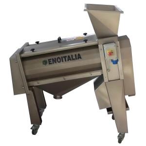 DELTA 2 - gyümölcs magozó gép - INOX profi termék fő termékképe