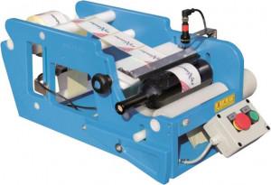 FleXlabeller PE-E  félautomata címkefelrakó termék fő termékképe