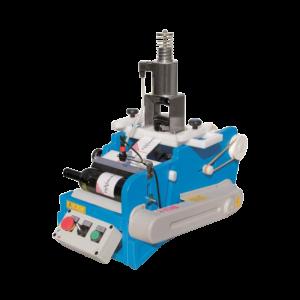 FleXlabeller PE-ET félautomata címkefelrakó termék fő termékképe