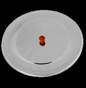Porzáró fedél 12 l - 16 l termék fő termékképe