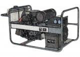 14 kVA-es robbanómotoros áramfejlesztő kölcsönzés