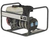2.5 kVA-es robbanómotoros áramfejlesztő kölcsönzés