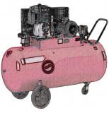 270 literes dugattyús kompresszor kölcsönzés