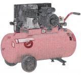 90 literes dugattyús kompresszor kölcsönzés