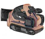 18 V akkus szalagcsiszoló kölcsönzés