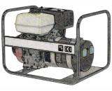 5 kVA-es robbanómotoros áramfejlesztő kölcsönzés