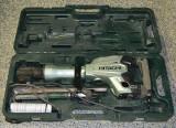 Használt Hitachi H65SD3 bontókalapács