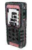 Lézeres távolságmérő kölcsönzés