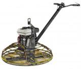 Robbanómotoros rotoros betonsimító kölcsönzés