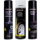 Motip autóápolási termékek
