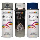 DECO szintetikus festék sprayk