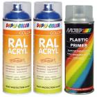Ipari festék sprayk