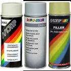 Karosszéria javító sprayk