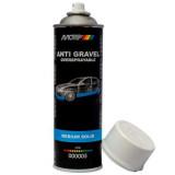 Motip Kőfelverődés elleni festék (fehér), spray, rücsi, 500 ml