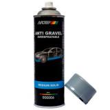 Motip Kőfelverődés elleni festék (szürke), spray, rücsi, 500 ml