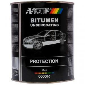 Motip Bitumenes alvázvédő, kenhető, 1.3 kg termék fő termékképe