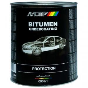 Motip Bitumenes alvázvédő, kenhető, 2.5 kg termék fő termékképe