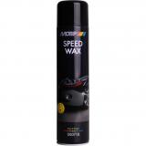 Motip Gyorsfény és wax spray, 600 ml