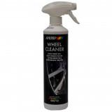Motip Keréktárcsa tisztító, pumpás, 500 ml