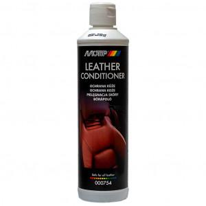 Motip Bőrápoló és -védő, kenhető, 500 ml termék fő termékképe