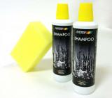 Motip Sampon szett, 2 x 500 ml sampon + szivacs