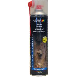 Motip Fagyasztó-csavarlazító (SHOCK) spray, 500 ml termék fő termékképe