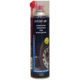 Motip Kátrány alapú védő spray, 500 ml