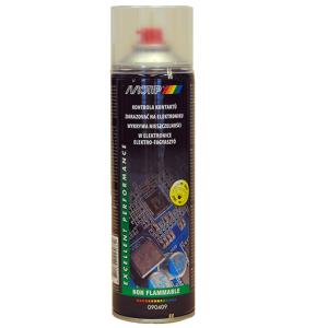 Motip Elektro fagyasztó spray, 400 ml termék fő termékképe