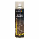 Motip Rozsdamentes acél tisztító spray, 500 ml