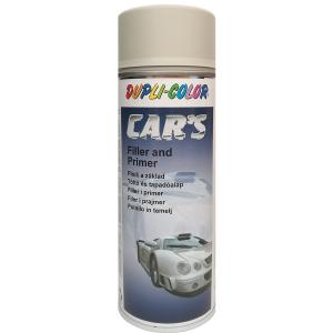 Motip DUPLI COLOR hézagoló alapozó spray, szürke, 400 ml termék fő termékképe
