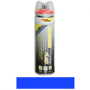 Motip COLORMARK ALLROUND kézi jelölőfesték, fluor kék, 500 ml termék fő termékképe