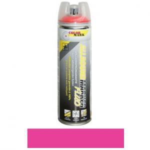 Motip COLORMARK ALLROUND kézi jelölőfesték, fluor pink, 500 ml termék fő termékképe